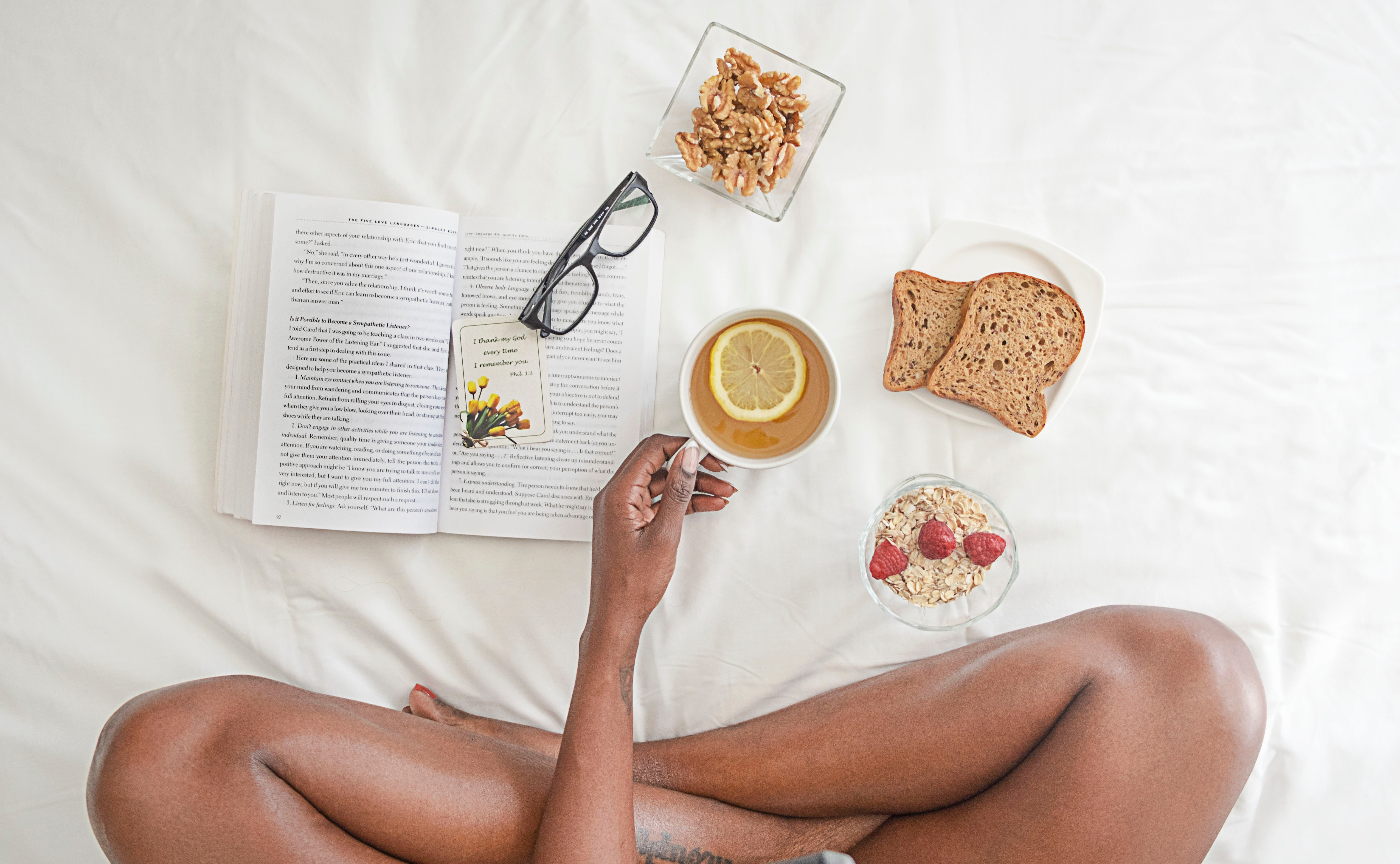 The Importance of Creating a Morning and Evening Routine
