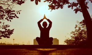 yoga for eczema