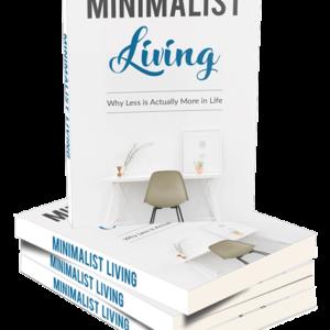 Minimalist Living book