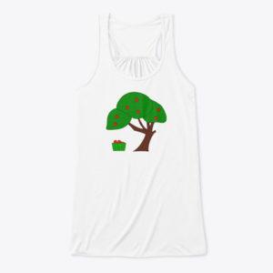 Apple Tree Tank Top