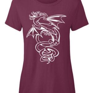Women's Dragon T-Shirt