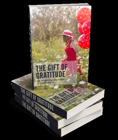 The Gift of Gratitude eCoverk