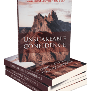 Unshakeable Confidence eCover