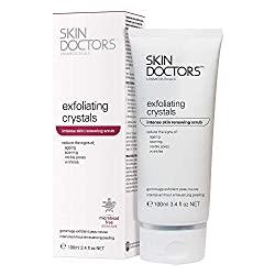 Skin Doctors Exfoliating Crystals