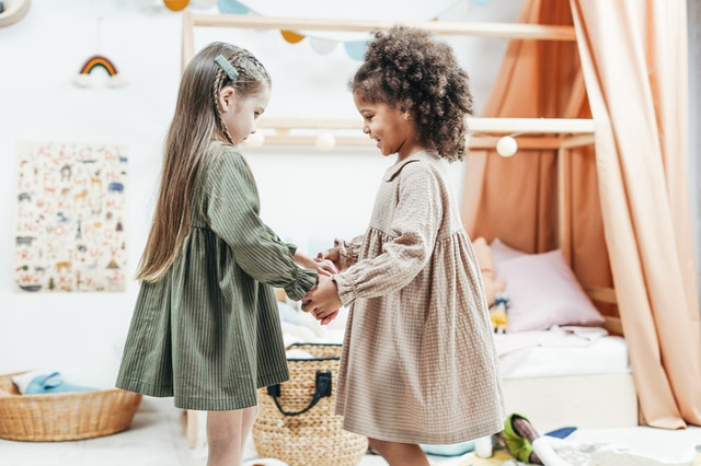 How You Can Reconnect With Your Inner Child and Be Your True Self