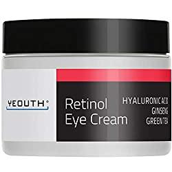 Retinol Eye Cream 2.5% from YEOUTH