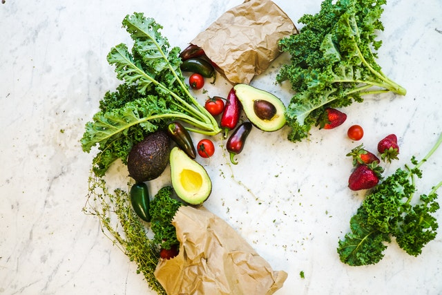 Age in Reverse: 9 Anti-Ageing Foods You Should Eat