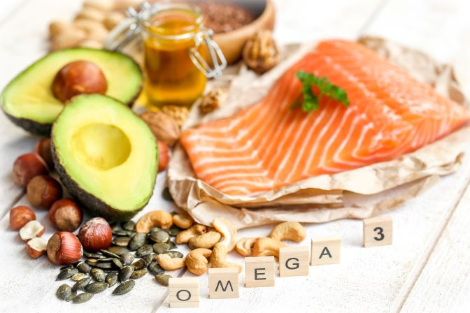 Omega 3 Benefits and Its Fight Against Disease