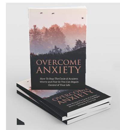Overcome anxiety self-help pdf